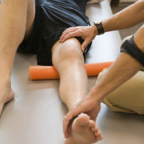 Sportmedizin, Osteopathie, Arthroskopie